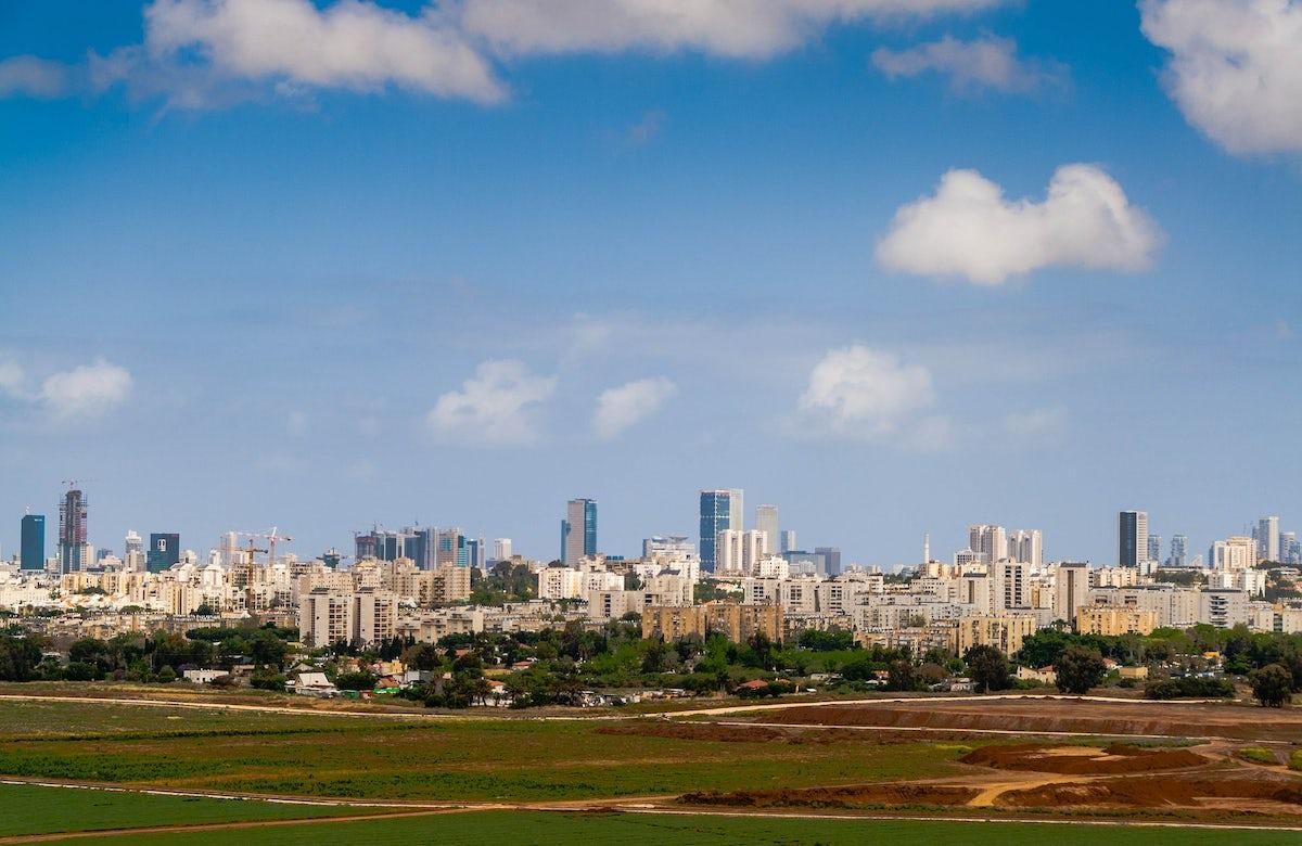 WJC President Ronald S. Lauder condemns Hamas rocket barrage on Tel Aviv