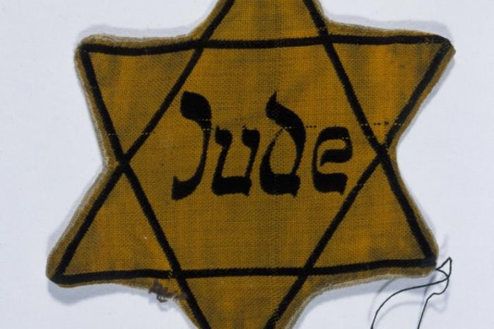 This week in Jewish history | Heydrich decrees Jews over six must wear yellow Star of David