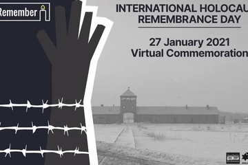 World Jewish Congress, Auschwitz-Birkenau State Museum gather world leaders, Holocaust survivors for virtual International Holocaust Remembrance Day commemoration