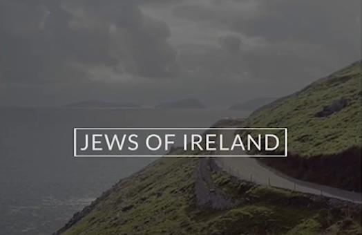 Time Off: Jews of Ireland