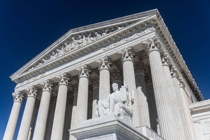 Legislators, Jewish groups file amicus briefs in SCOTUS art case  | Jewish Insider