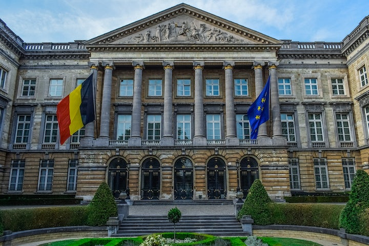 Belgium: A leading role in fighting Israel and Jews?