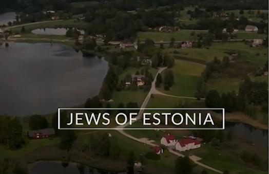 Time off: Jews of Estonia