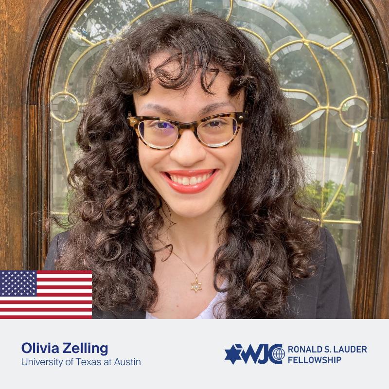 Olivia Zelling