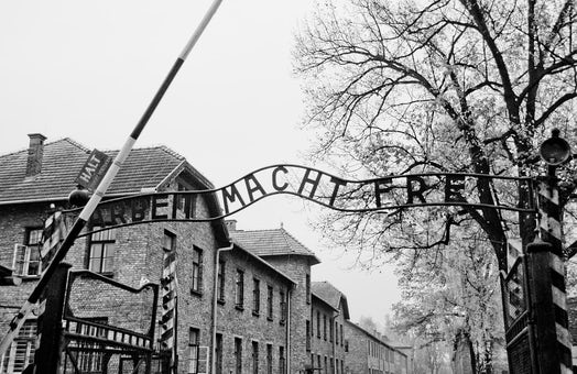 How Denmark saved its Jews during the Holocaust