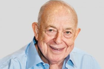Honorary WJC Vice President remembered as passionate, committed to the future of world Jewry