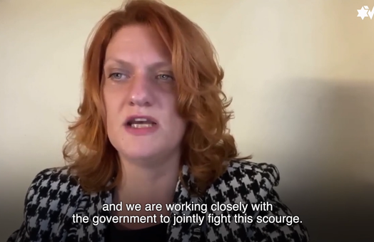 WJC @ UNHRC 46: Fostering Jewish life in Bulgaria