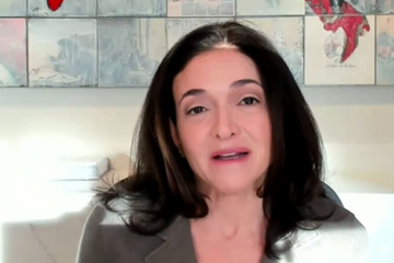 Facebook COO Sheryl Sandberg commits to fighting hate and praises partnership with World Jewish Congress at Malmo Forum