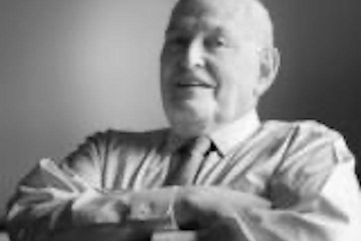Guido Goldman, co-founder of Center for European Studies, passes away at 83