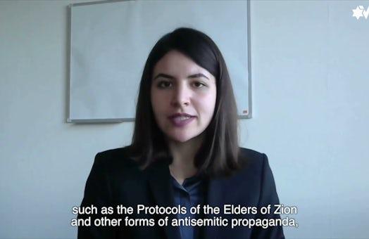 WJC @ UNHRC 46: Curbing hate speech on social media