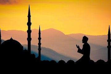 The Muslim Ramadan and the Jewish Yom Kippur