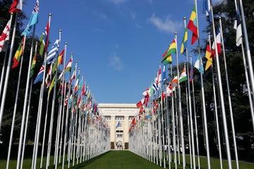 WJC @ UNHRC 47: Raising attention on global antisemitism