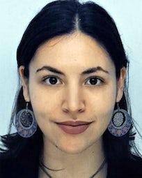 Elizaveta Zaidman