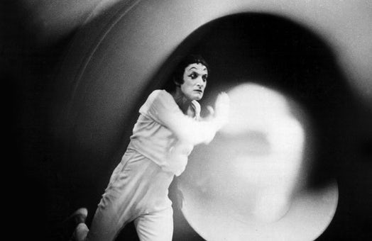 Marcel Marceau: A silent hero of the Holocaust
