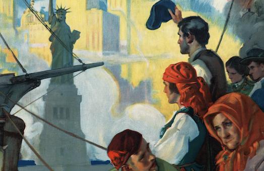 Jewish American History month