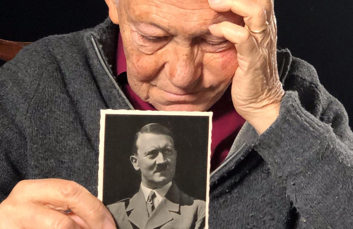 Swiss Holocaust Survivor Kurt Salomon passes at the age of 86