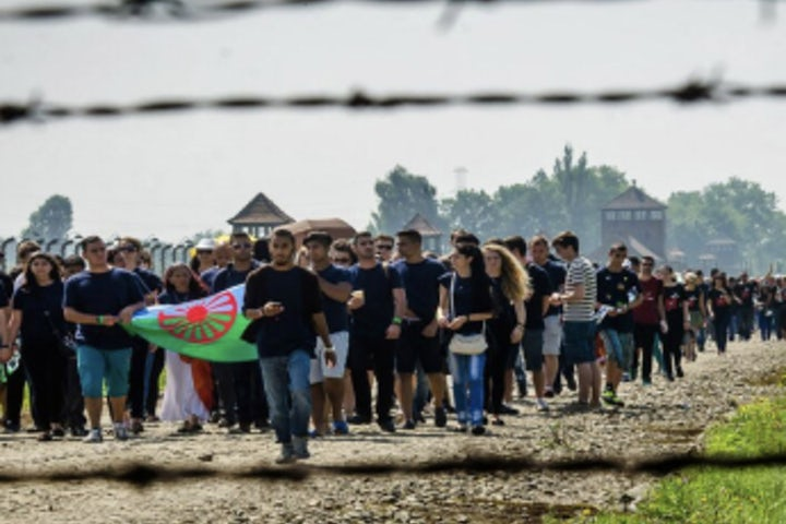 Germany commended for adopting definition of Antigypsism/Anti-Roma discrimination