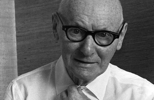 The wisdom of Isaac Bashevis Singer