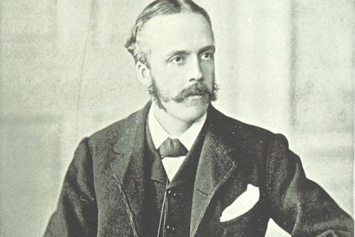 This week in Jewish history    Britain issues Balfour Declaration in support of Jewish homeland in Palestine