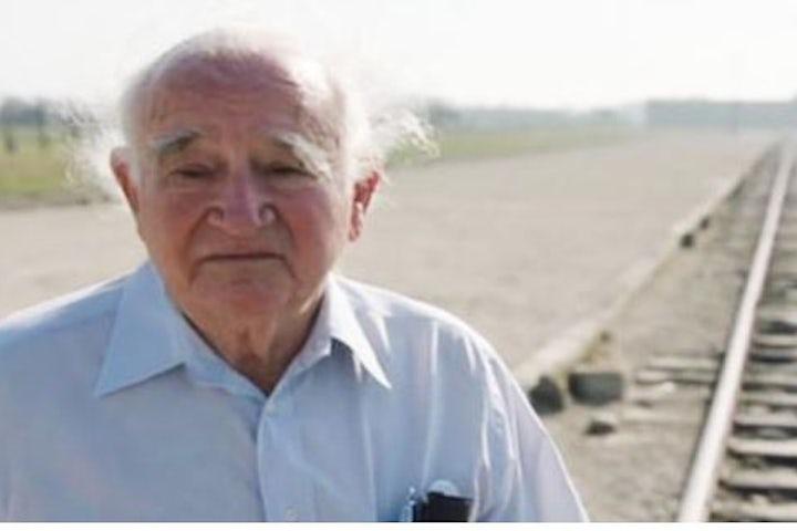 World Jewish Congress President Ronald S. Lauder mourns the passing of Holocaust Survivor Roman Kent
