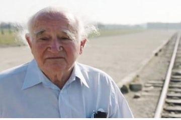 Federal President Steinmeier eulogizes Auschwitz survivor Roman Kent at memorial service