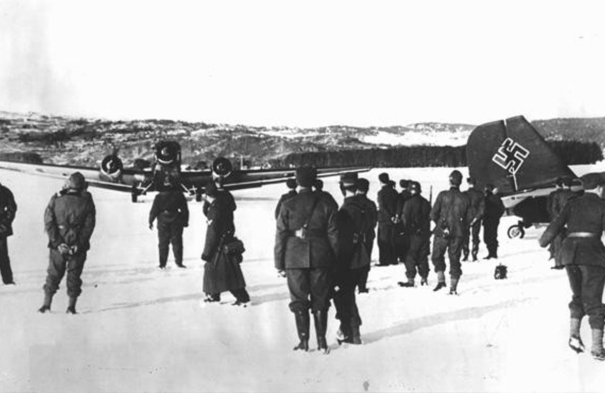 This Day in Jewish History | Norway's Jews sent to Auschwitz