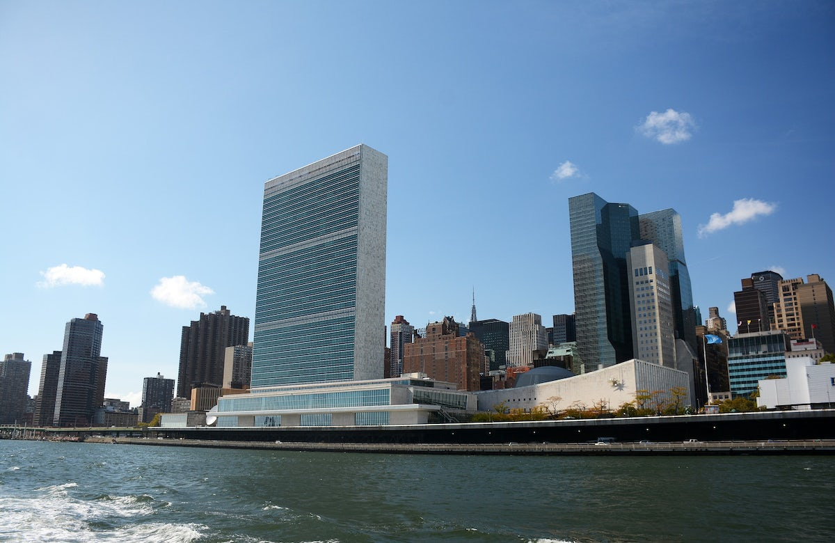 World leaders react to recent Israel normalization agreements at virtual UNGA