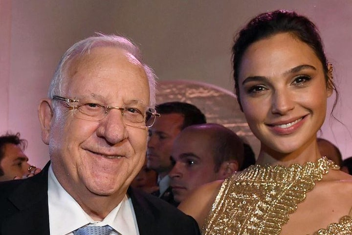 The traditional Jewish prayer Gal Gadot says every day | The Jerusalem Post