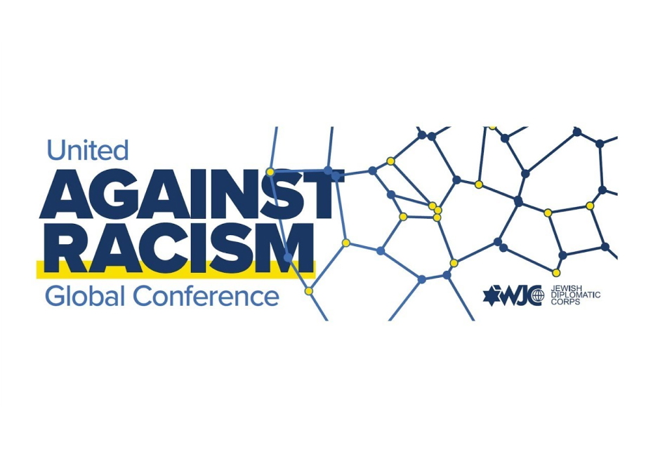 United Against Racism Global Conference