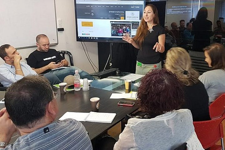 Israeli journalists studying Arabic aspire to make media a shared space