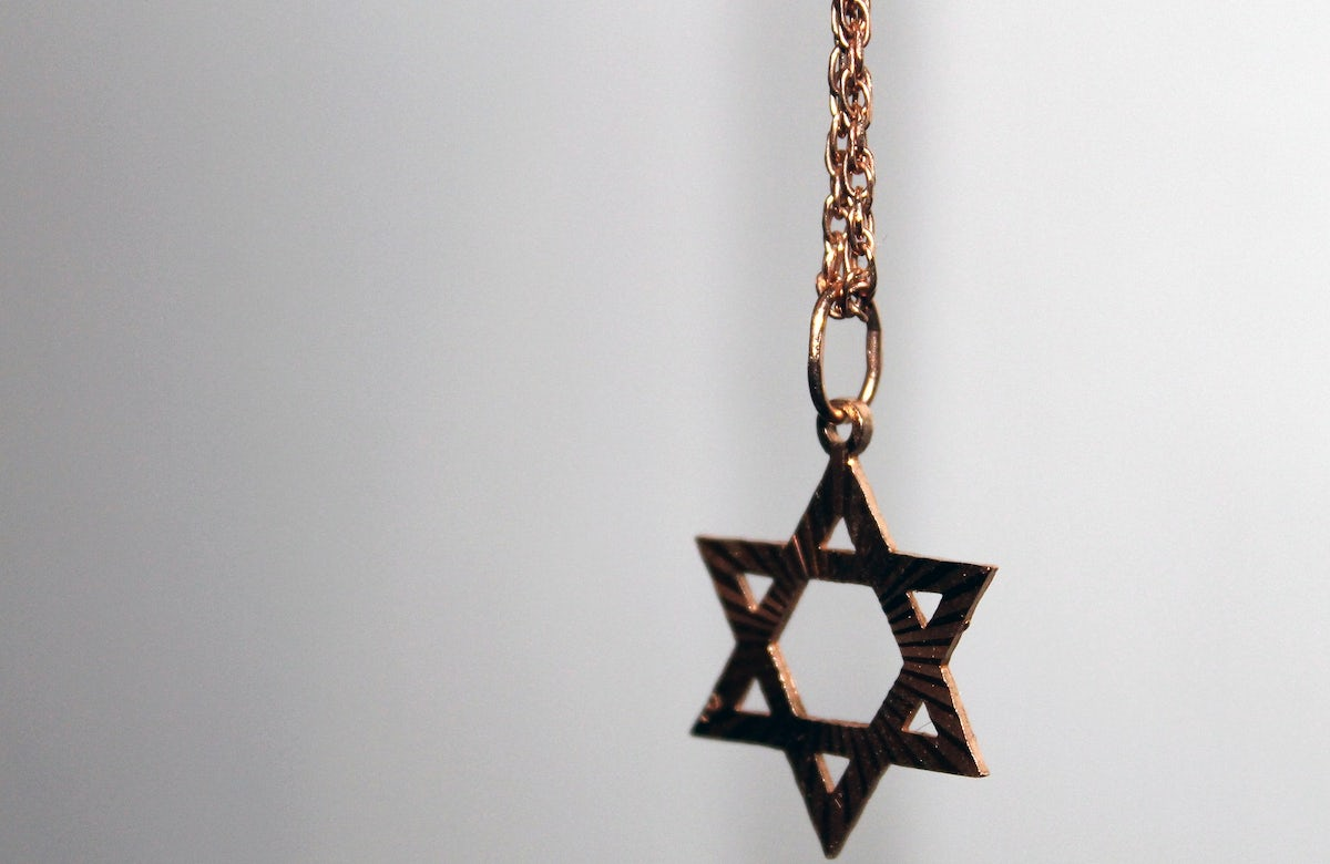February 2021: Antisemitism in review