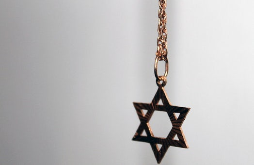 Jews are most targeted religious group in the US in 2020