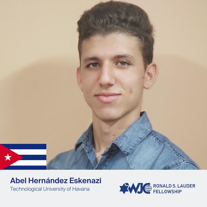 Abel Hernández Eskenazi