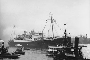 This week in Jewish history | MS St. Louis denied access todisembark in Florida