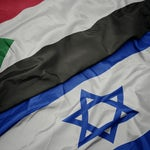 Ronald Lauder welcomes agreement between Israel  and Sudan