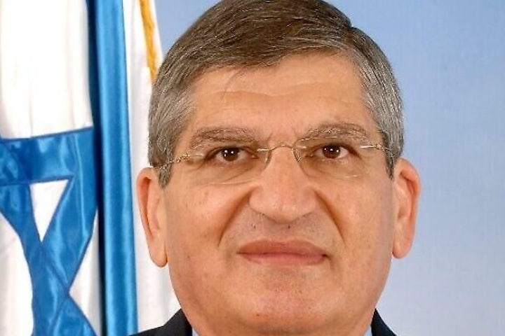 """World Jewish Congress mourns the passing of Gideon Meir, ז""""ל"""