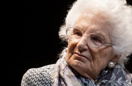 The wisdom of Italian Holocaust survivor Liliana Segre