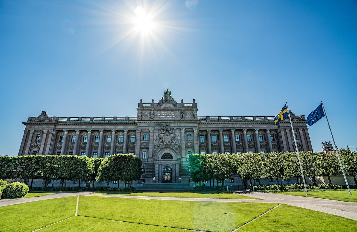 Sweden's Minister of Justice announces support for ban on Holocaust denial