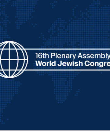 WJC Plenary to continue with slates of sessions focusing on antisemitism and Jewish unity