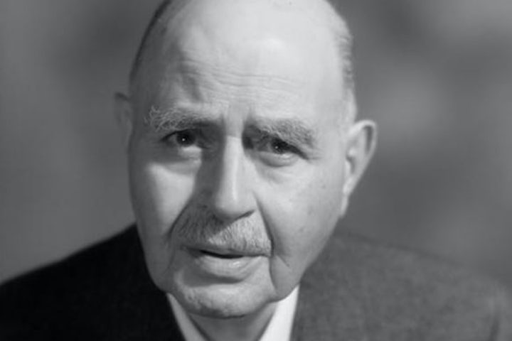 This week in Jewish history   Renowned writer and diplomat Albert Cohen passes away in 1981