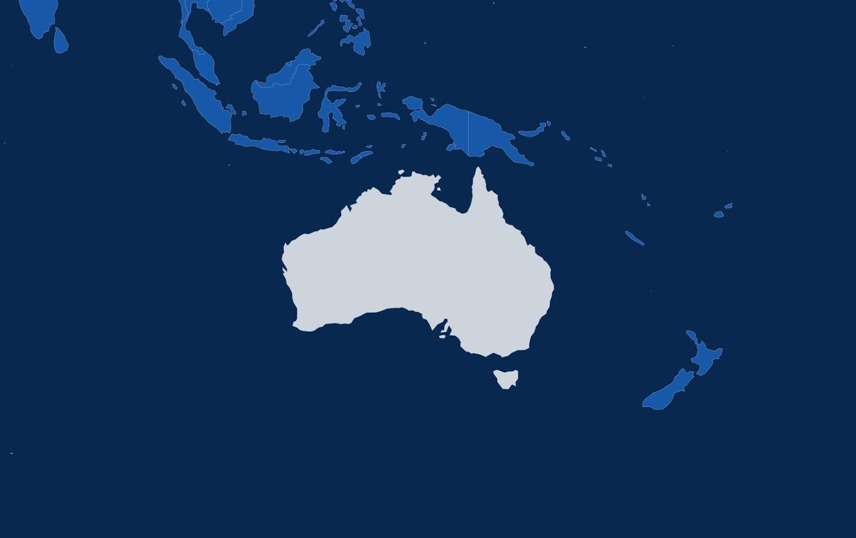 Map 02 australia