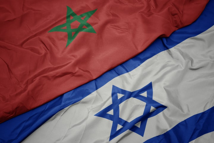 World Jewish Congress President Ronald S. Lauder welcomes normalization agreement between Israel and Morocco