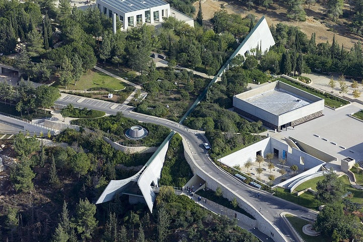 Former consul-general Dani Dayan to head Yad Vashem