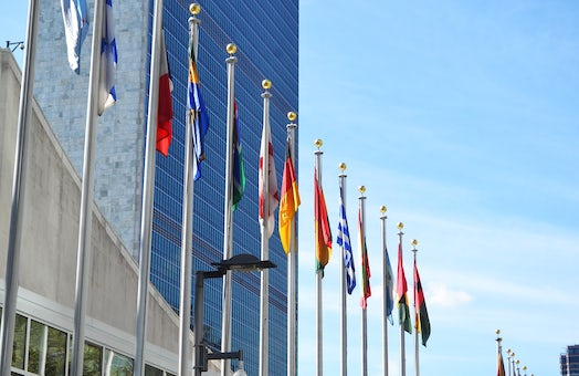 The role of the United Nations in combating antisemitism