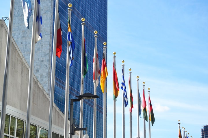Media advisory for Tuesday, November 17: The role of the United Nations in combating antisemitism