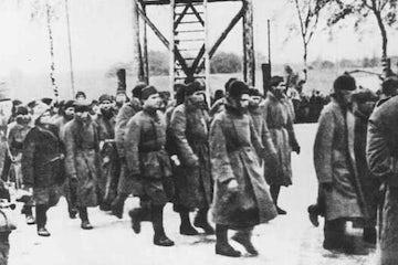 This week in Jewish history | Majdanek concentration camp liberated
