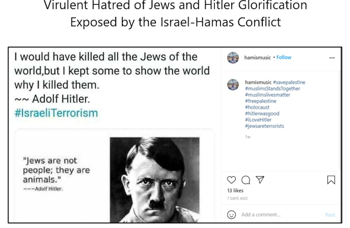 Antisemitism Unleashed