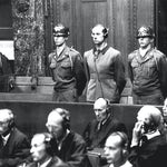 75 Years Ago at Nuremberg: Giving a Name to Crimes Against Humanity | Just Security