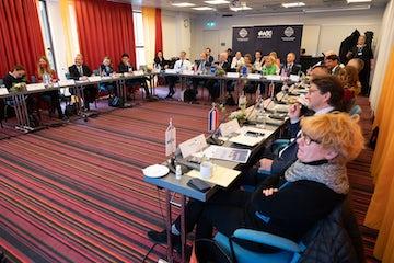 WJC convenes International Special Envoys & Coordinators Combating Antisemitism after Malmö Forum