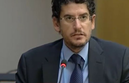 WJC @ UNHRC: Item 7 is an obstacle to peace